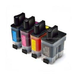 Senza chip Black com Dcp-L3500s,HL-L3200s,MFC-L3700s-3K