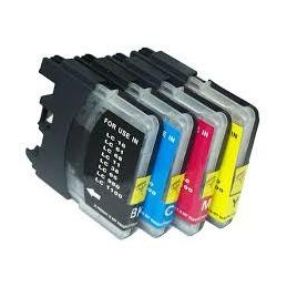 Senza chip Yellow com Dcp-L3500s,HL-L3200s,MFC-L3700s-2.3K