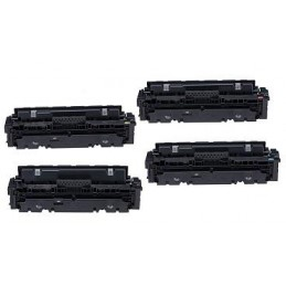 Yellow Compa Sharp DX-2000N,DX-2000U,DX-2500N,DX-2500U-7K